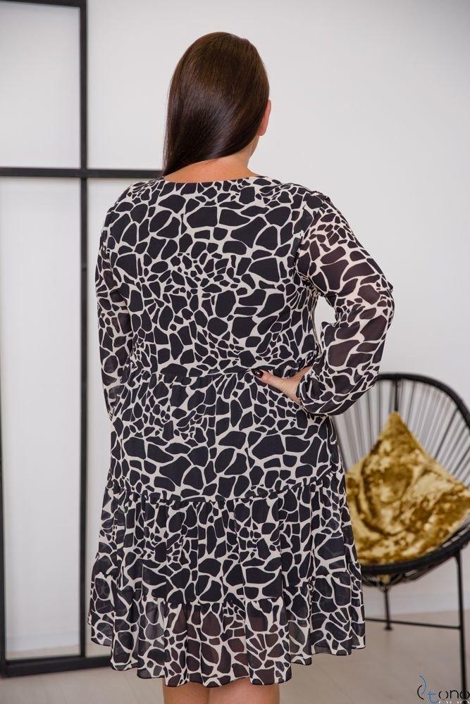 Dress STESSA Plus Size Design 4