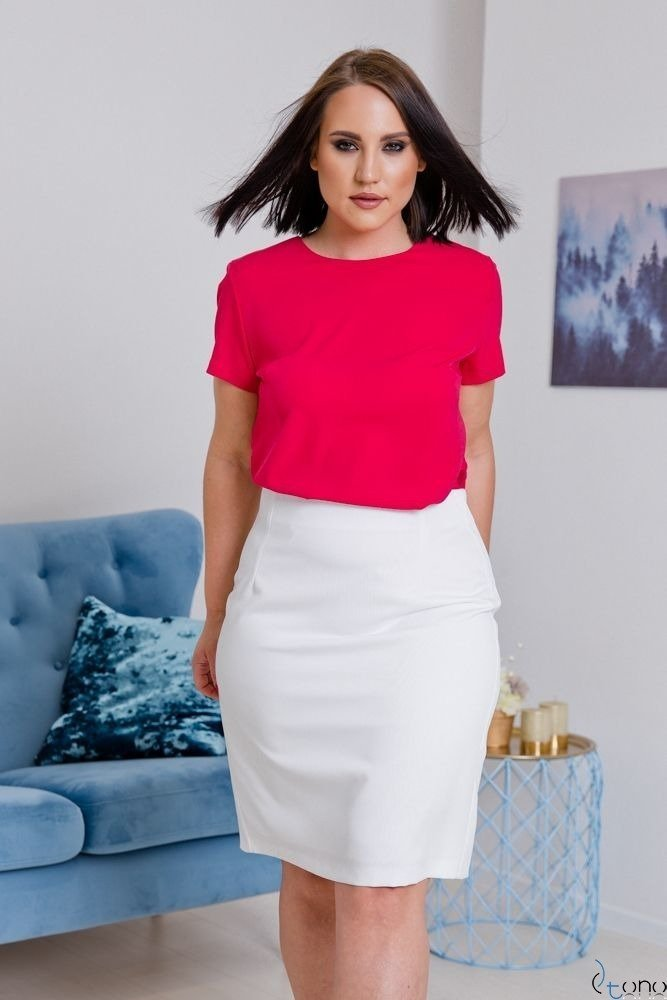 Mallinowa Bluzka LEXY Plus Size
