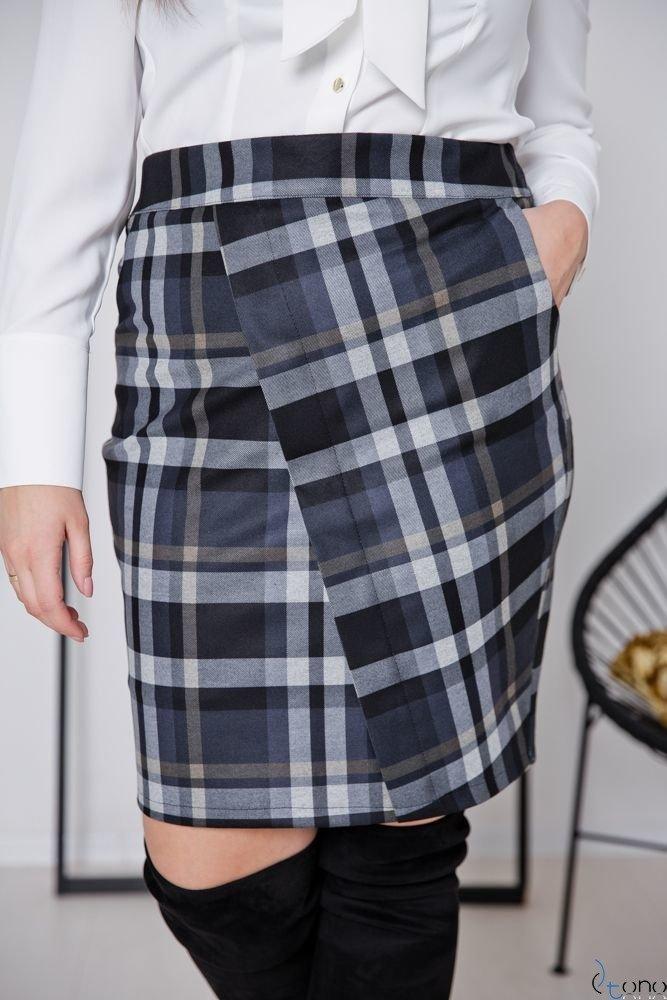 Spódnica CAVALIA Plus Size Wzór 2
