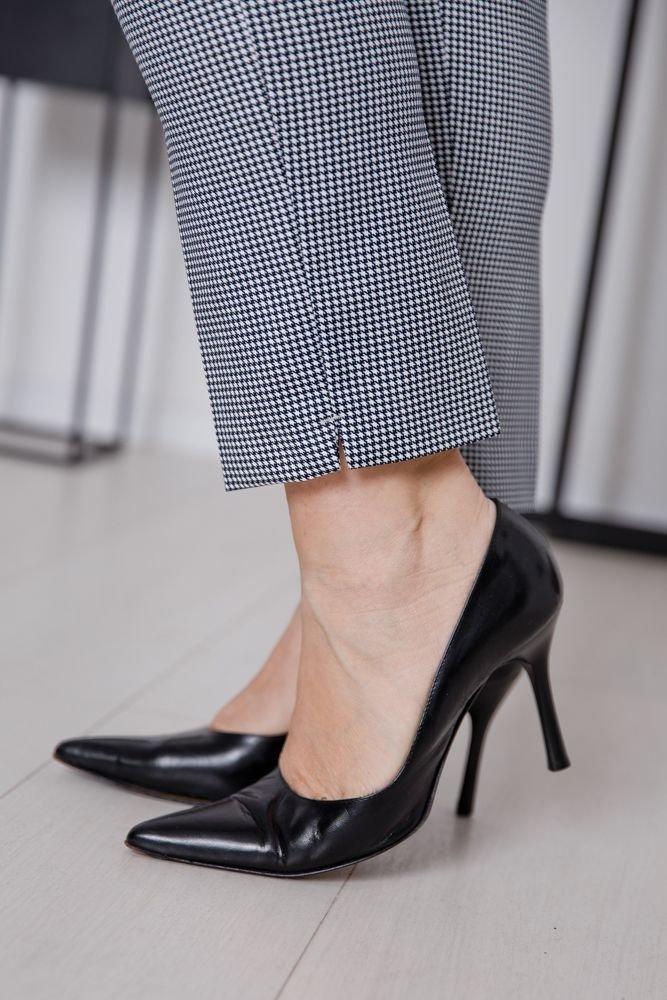Spodnie SHILOW Plus Size Wzór 5