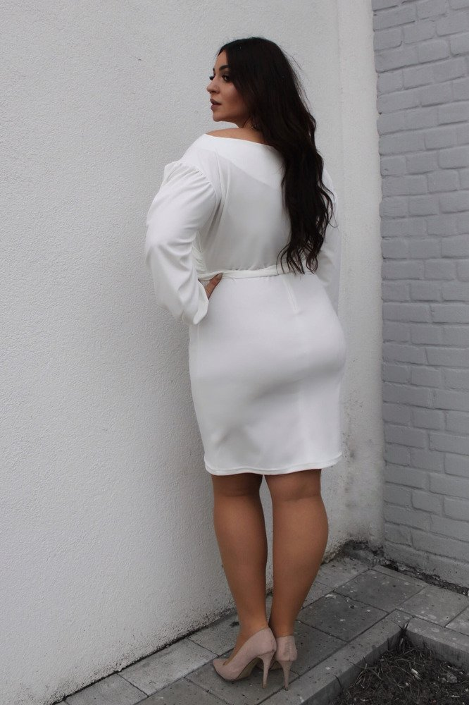Sukienka ASHLEY Plus Size
